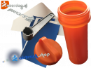 Repair Kit Container Bucket, inflatables + Wrench