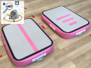 Pink 15cm high Airboard AirTrack Air Board Block